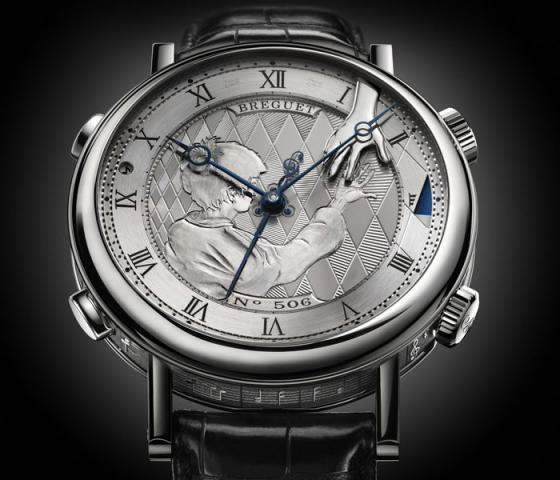 Breguet Reveil Musical Only Watch