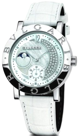 Bulgari-Bulgari Moon Phase